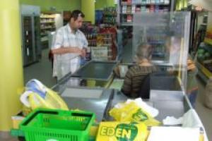 Eden otwiera sklep wzorcowy
