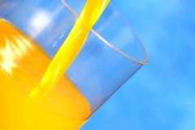 Rosja: Rośnie import koncentratów soków owocowych