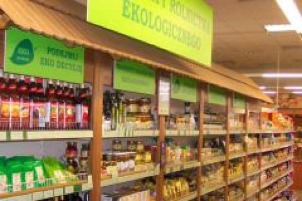 Społem zainwestuje w sieć sklepów z żywnością ekologiczną