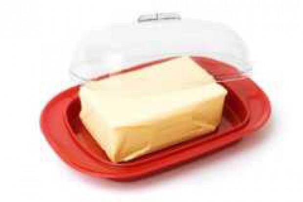 Spadają ceny masła w blokach i OMP