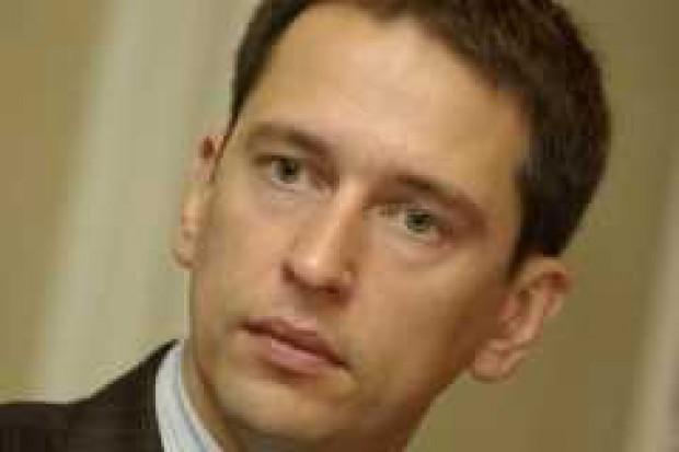 Makarony Polskie na minusie w II kw. 2008 r.
