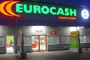 Eurocash zanotował wzrost zysku o 38,7 proc.