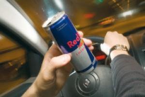Napoje energetyczne mogą zwiększyć ryzyko zawału serca