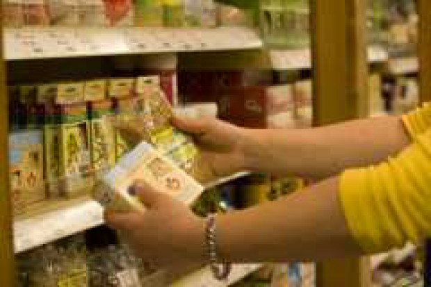 Doradca premiera: popyt na żywność będzie rósł