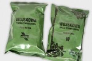 Polscy żołnierze na misjach dostaną łatwopsującą się żywność