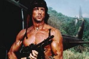 Rambo będzie reklamował wódkę Russky Lyod