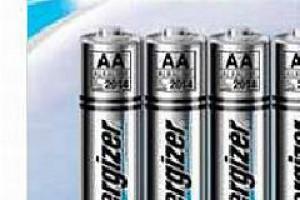 Wszystkie sklepy będą musiały stworzyć punkty odbioru zużytych baterii
