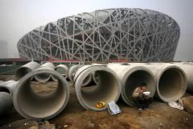 Olimpiada w Chinach, czyli największy wysiłek logistyczny XXI wieku