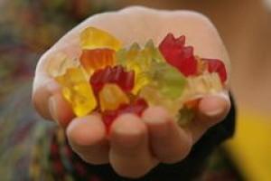 Rynek słodyczy rośnie coraz wolniej