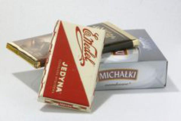 Szybki rozwój segmentu czekolad premium
