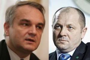Sawicki i Pawlak spierają się o ARiMR
