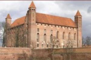Polmlek powalczy o zamek w Gniewie