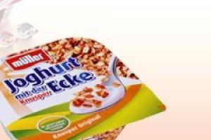 Mueller zdobywa rumuński rynek jogurtów
