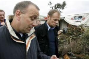 245 mln zł dla rolników poszkodowanych przez suszę i huragan