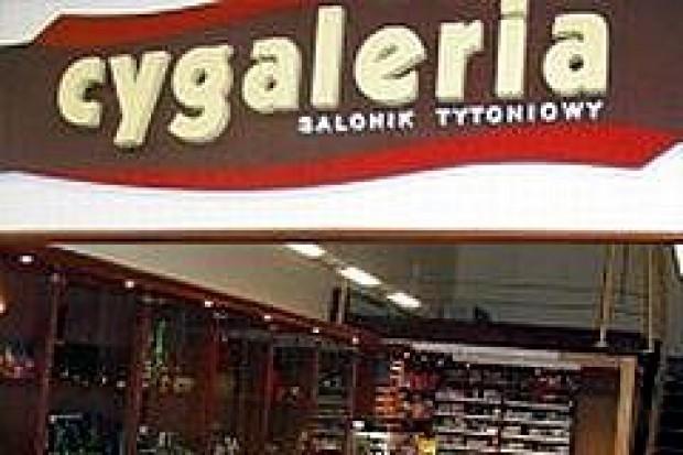 Lubelskie Zakłady Tytoniowe rozwijają sieć Cygalerii