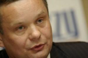Poseł Maliszewski: nie będę robił afery politycznej z niskich cen jabłek