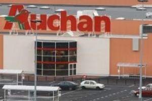 Auchan po raz pierwszy w historii opublikował wyniki finansowe