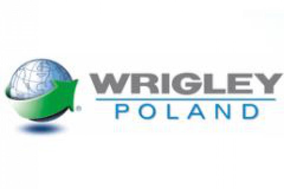Wrigley rozważa rozbudowę poznańskiej fabryki