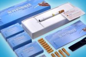 Czy e-papieros podbije rynek i serca palaczy?