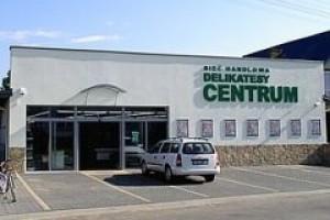 Delikatesy Centrum będą mieć w tym roku prawie 400 sklepów