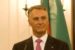 Prezydent Portugalii otworzył sklep sieci Biedronka