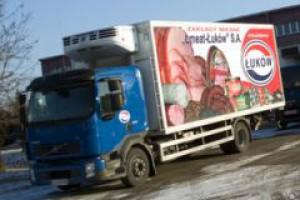 Na Ukrainę trafia więcej polskiego mięsa niż do Rosji