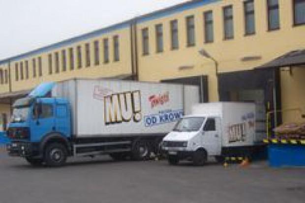 Prezes OSM Wart-Milk: światowe rynki mleka zostały już podzielone