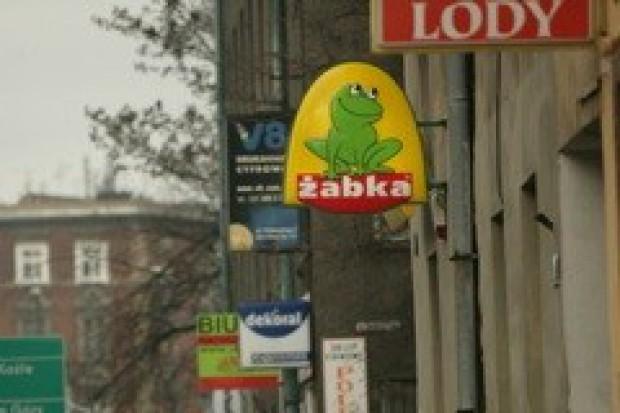 Żabka Polska zamierza zamknąć wszystkie żabki