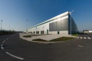 ProLogis otworzył w Będzinie centrum dystrybucyjne za 25 mln euro