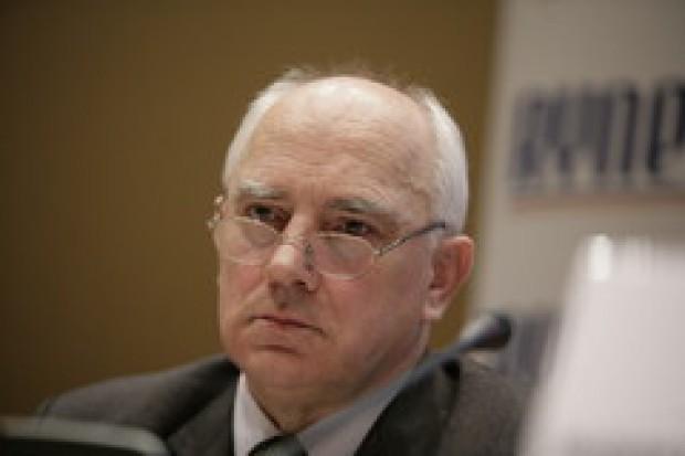 Borawski: szansa dla europejskiego mleczarstwa jest poza Unią