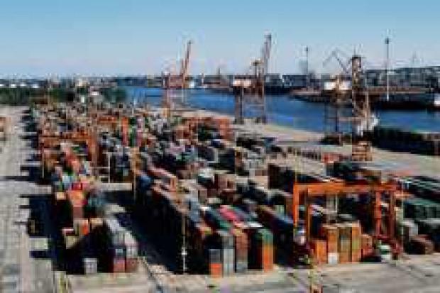 Lipcowy wzrost eksportu