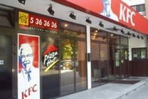 Pizza Hut i KFC największym dostawcą bezprzewodowego internetu w regionie