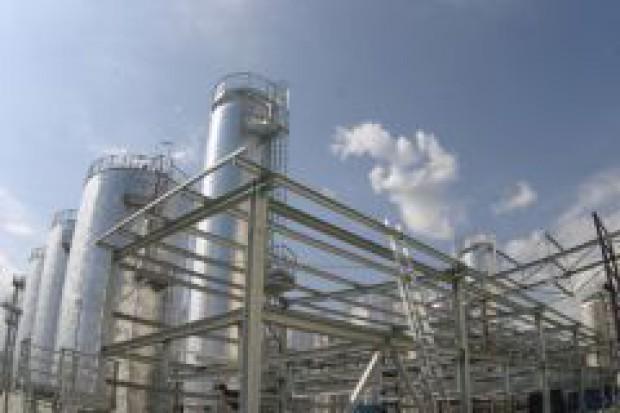 Droga ropa nie pomogła biopaliwom