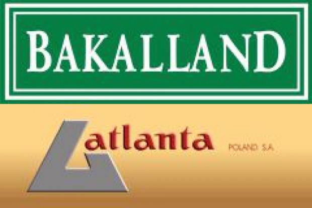 Bakalland i Atlanta przesuwają fuzję
