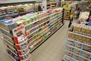 Inflacja maleje dzięki spadającym cenom żywności