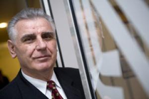 Prezes Lacpolu: Sytuacja w mleczarstwie trudna, ale są widoki na poprawę