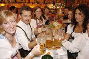 Drogie piwo nawet podczas święta piwoszy w Monachium
