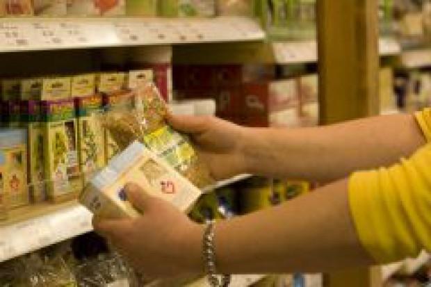 Producenci żywności maskują wzrost cen produktów na sklepowych półkach