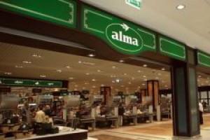 Alma Market, właściciel sieci delikatesów chce wybudować 185-metrowy wieżowiec