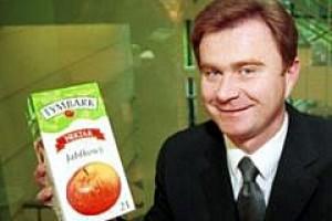 Maspex przejmuje ukraińskiego producenta napojów