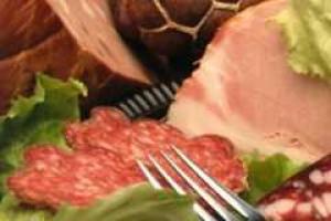 Rosja: wzrost cen mięsa w 2008 roku