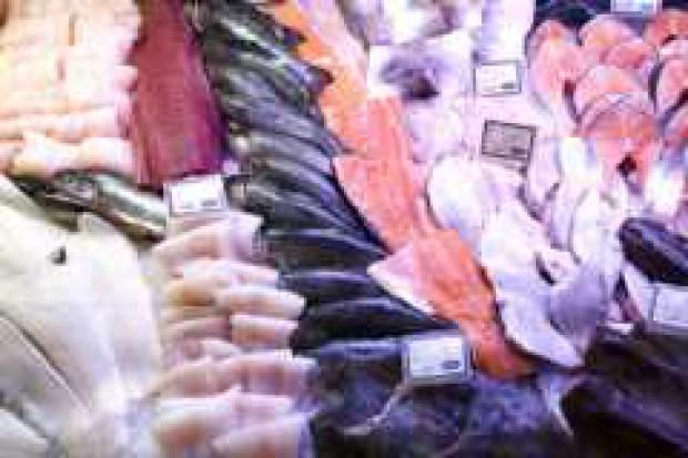 Droższe ryby w Rosji