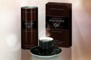 Davidoff: limitowana wersja dla koneserów kawy