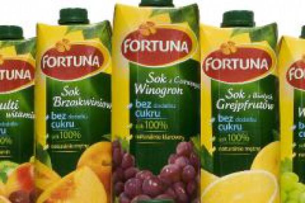 Agros Nova stawia na 100 proc. soki