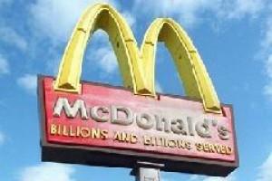W Polsce wyrośnie ponad 100 restauracji McDonald's