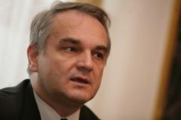 Waldemar Pawlak: polska gospodarka nie odczuje amerykańskiego kryzysu