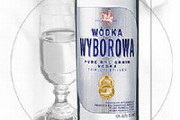 Chiński rynek podbija czekolada i polska wódka