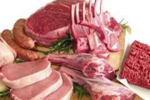 Ukraina chce podwoić produkcję mięsa