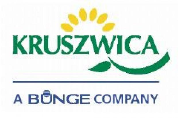 Kruszwica ma 100 proc. akcji Zakładów Przemysłu Tłuszczowego w Warszawie