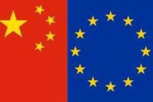 UE i Chiny deklarują zniesienie barier w handlu rolnym